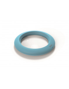 Lupa Oh! The Illuminated Magnifier - Light Blue