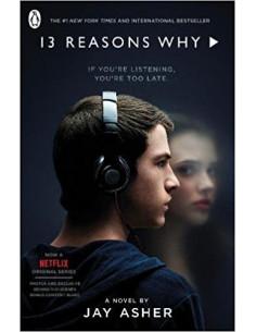 Thirteen Reasons Why : (TV Tie-in)