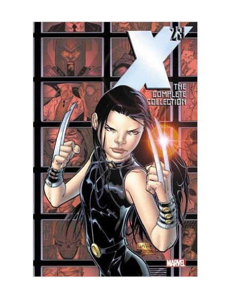 X-23: the Complete Collection Vol. 1: Volume 1