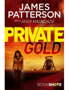 Private Gold : Bookshots