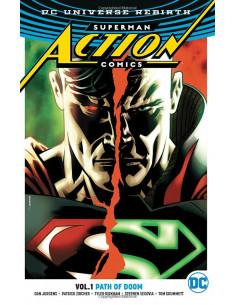 Action Comics V. 1