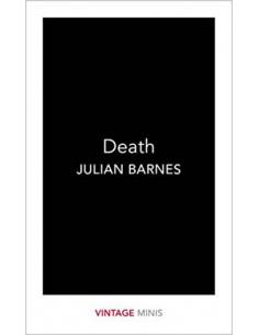 Death : Vintage Minis