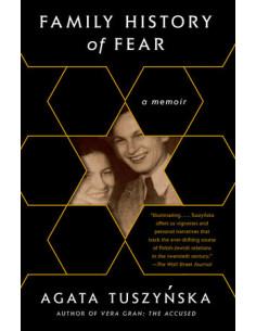 Family History of Fear : A Memoir