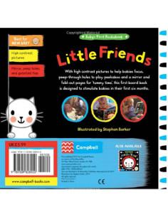 Little Friends