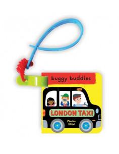 London Taxi Buggy Buddy