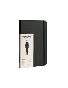 Fashionary A5 Mens Edition