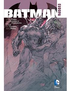 Batman Europa