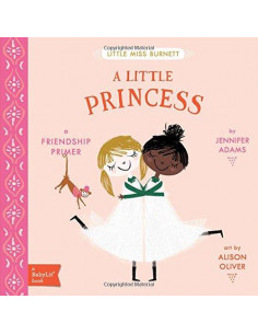 Little Miss Burnett : A Little Princess