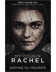 My Cousin Rachel : Film Tie In