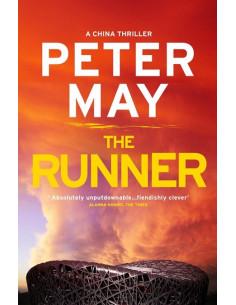The Runner : China Thriller 5