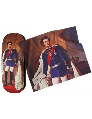 Etui Konig Ludwig II