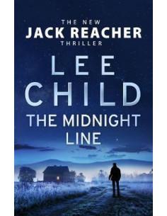 Midnight Line (Signed)
