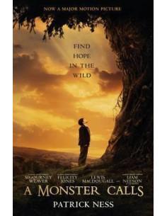 Monster Calls (Movie Tie-in)