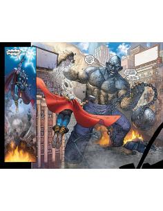 Thor. Ragnaroks