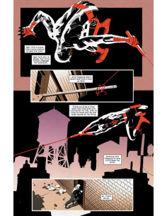 Daredevil. Back In Black vol. 3. Dark Art