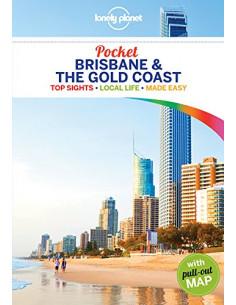 Lonely Planet Pocket Brisbane & the Gold Coast
