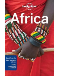 Lonely Planet Africa 14