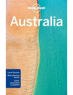 Lonely Planet Australia 19