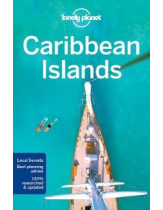 Lonely Planet Caribbean Islands 7