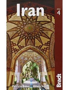 BRADT: Iran