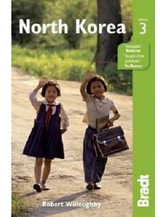 Bradt: North Korea