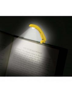 Lampka - Really Tiny Book Light (Żółta)
