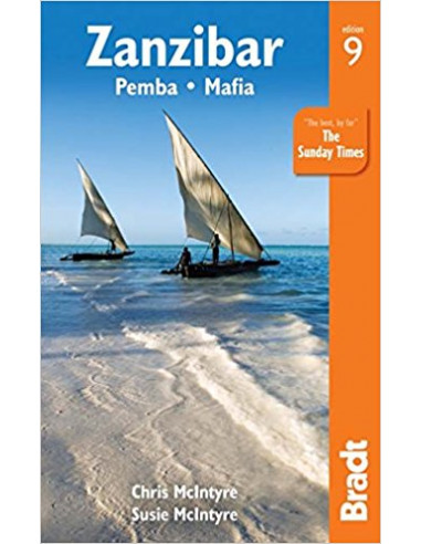 Brandt: Zanzibar
