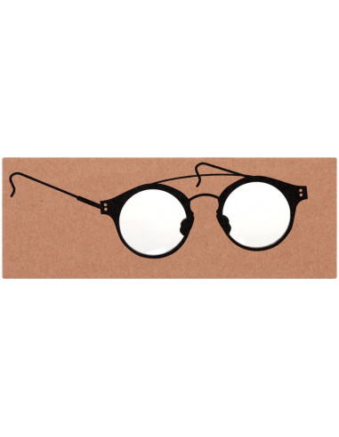 """Lupa """"The Academics"""" The Really Useful Magnifying Bookmark"""