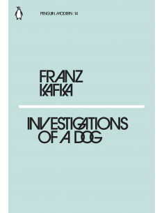 Investigations of a Dog
