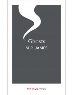 Vintage Minis: Ghosts