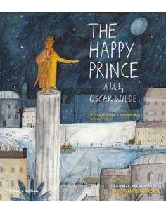 The Happy Prince : A Tale by Oscar Wilde