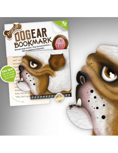 Zakładka Dog Ear Stanley (Bulldog)