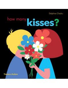 How Many Kisses?