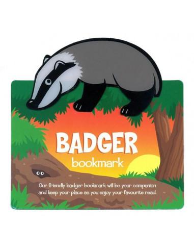 Zakładka - Badger