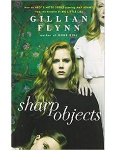 Sharp Objects. TV Tie-In