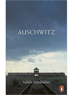 Auschwitz : A History