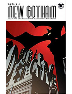 Batman: Volume 2 : New Gotham