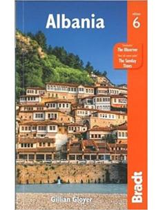 BRADT: Albania