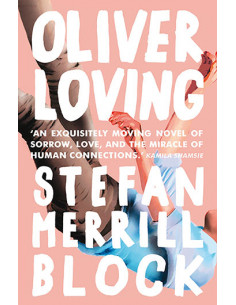 Oliver Loving