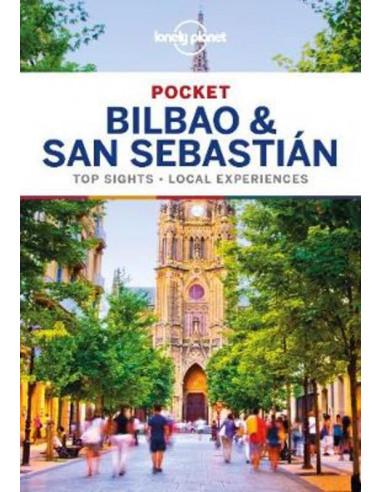 Lonely Planet Pocket Bilbao & San Sebastian