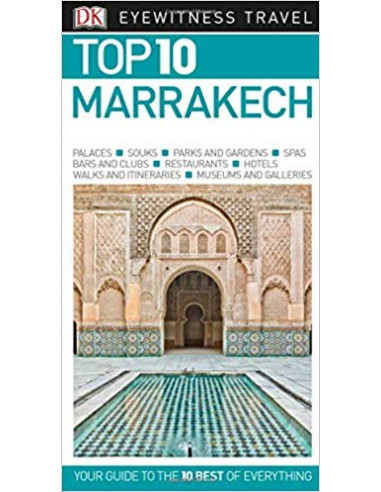 Top 10 Marrakech
