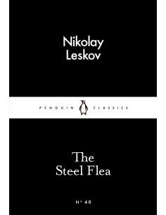 The Steel Flea