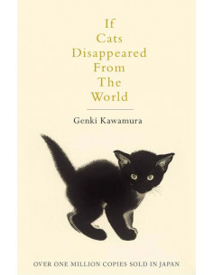 If Cats Disappeared From...