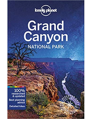 Lonely Planet Grand Canyon National...