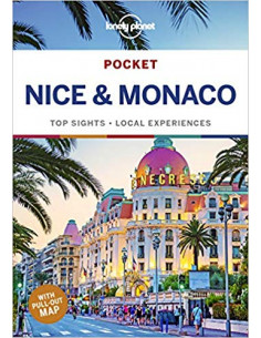 Lonely Planet Pocket Nice &...