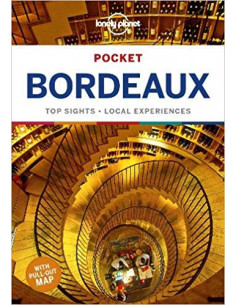 Lonely Planet Pocket Bordeaux