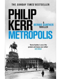 Metropolis : Bernie...