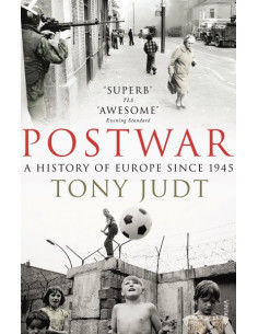 Postwar : A History of...