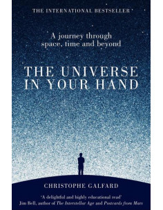 The Universe in Your Hand...