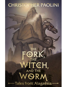 The Fork, the Witch, and...
